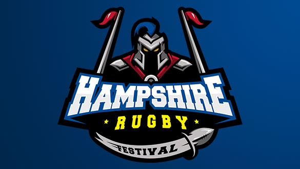 Hampshire Rugby Festival