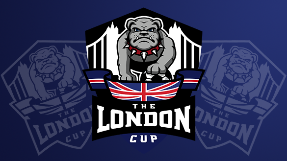 The London Cup Logo