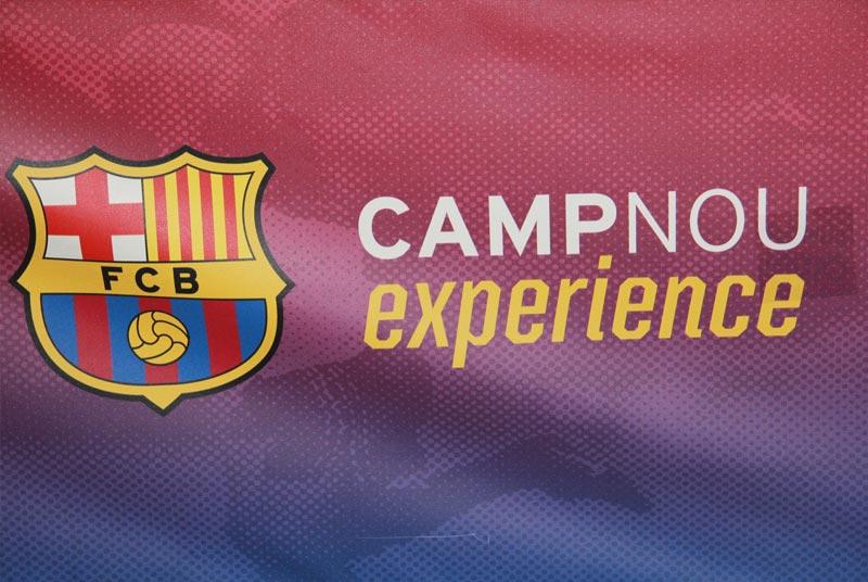 barcelona stadiumexperience