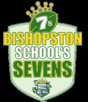 Bishopston School's Seven's Logo