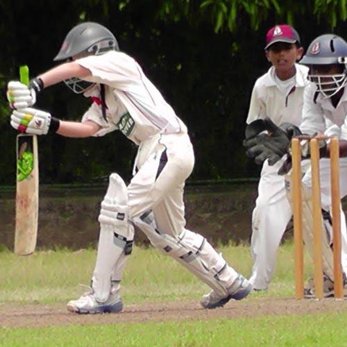 cricket match india