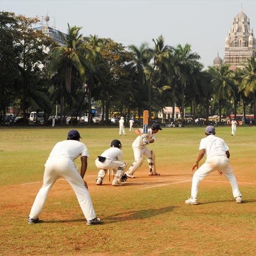 cricket tour to india