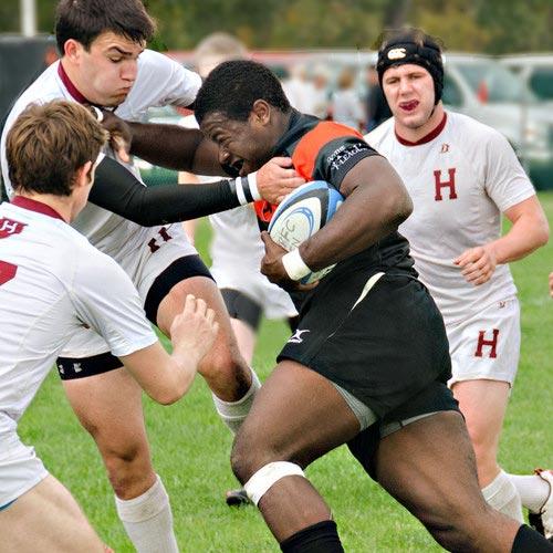 harvard rugby tour