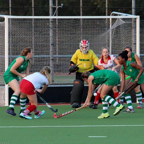 hockey tours to south africa