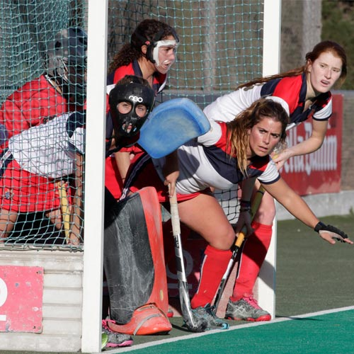 spain hockey tour