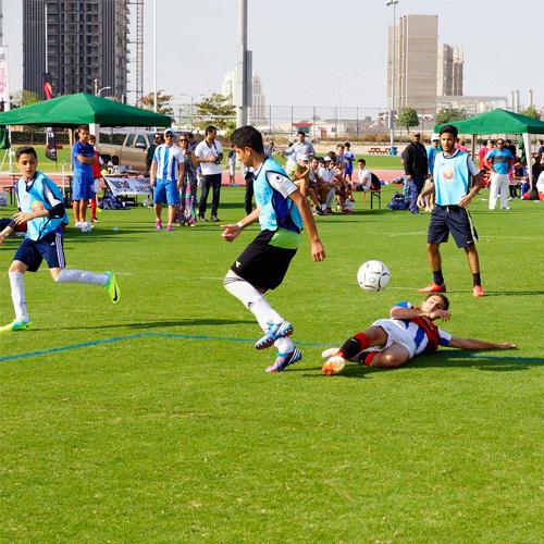 Football Tours Dubai