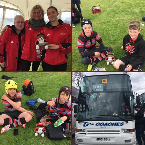 lincolnshire rugby festival