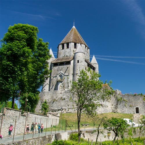 Medieval Provins