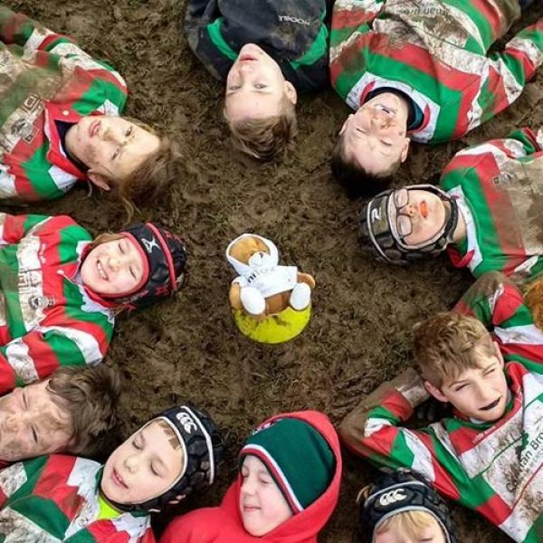 rugby festival team