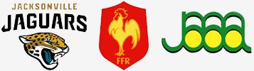 sporting venues logos